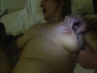 Cuckold wife fucks a black man real good