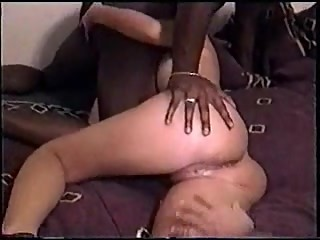 Black boy toy dick fucked her hard