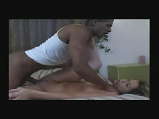 Cuckold Hubby And His Wife With The Bull - 2